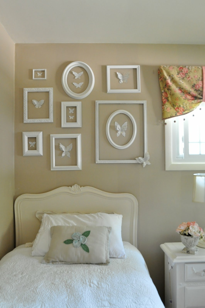 Decorate your room Decorate your own ideas Make your own wall decoration