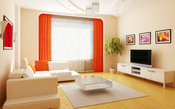 great curtains for the living room