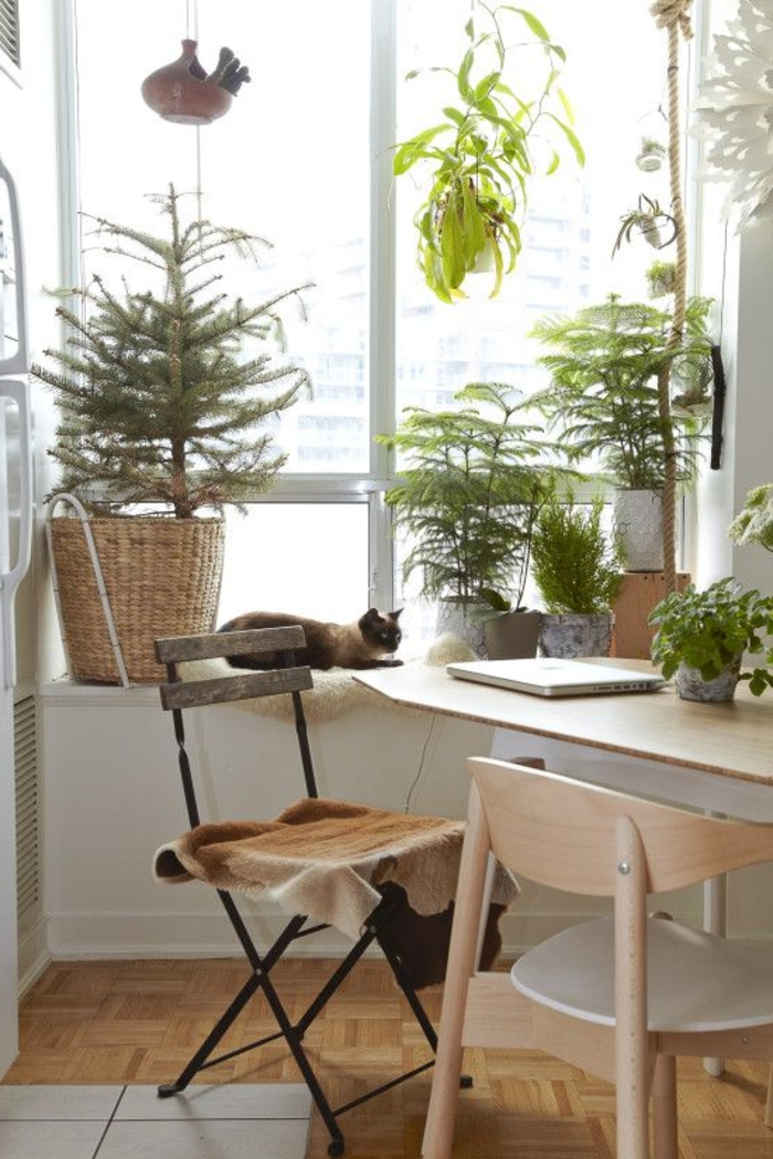 deco ideas window bench plants living ideas foldable furniture