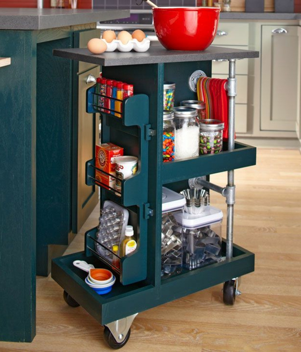 Portable great kitchen islands cooking