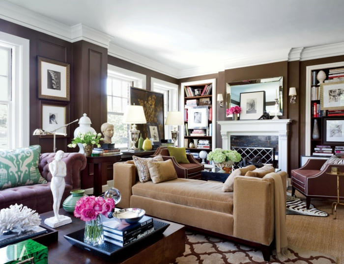 living room decorating ideas deco home accessories chic furnishing