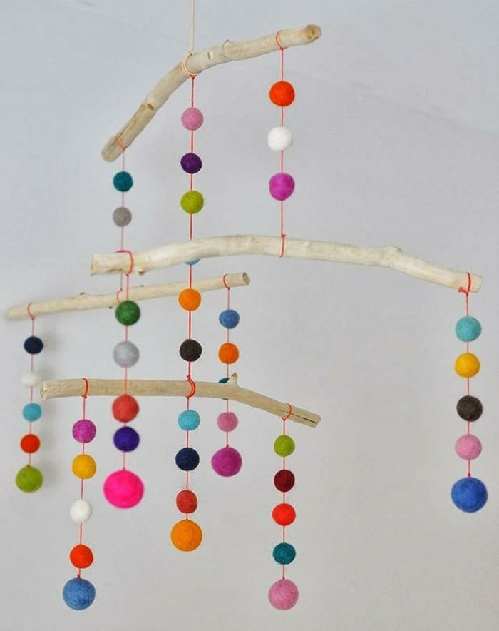 diy ideas deco ideas mobiles 4