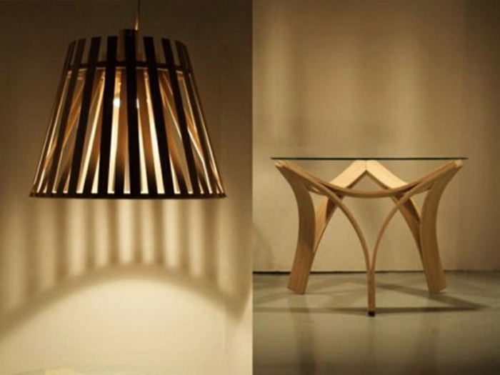33 Decorative Ideas With And Out Of Bamboo Decoration