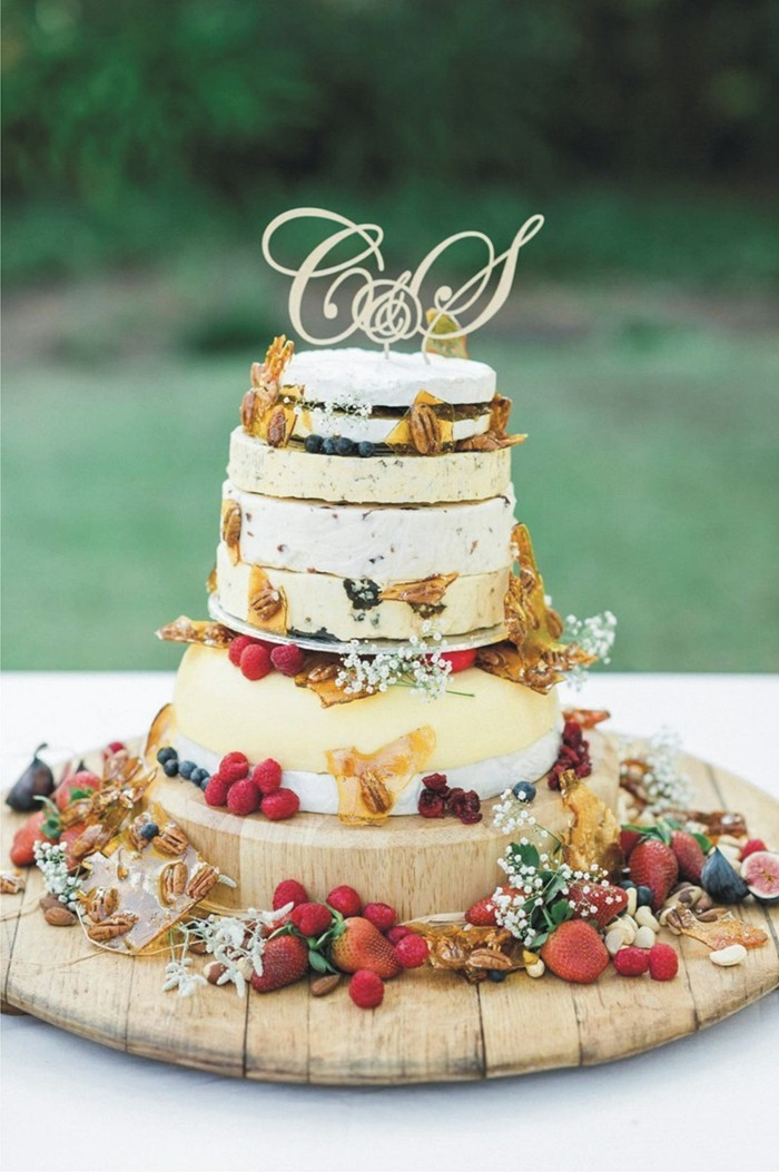 ideas for pie for the wedding