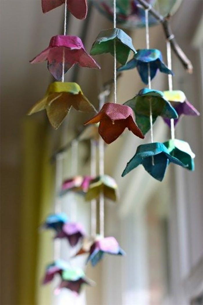 diy ideas deco ideas mobiles 16