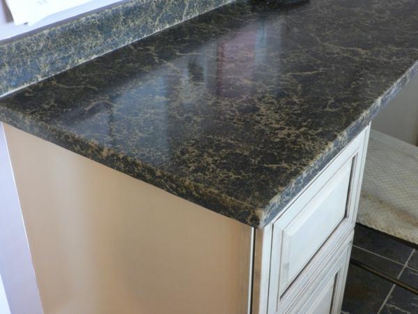 kitchen interior furniture countertop