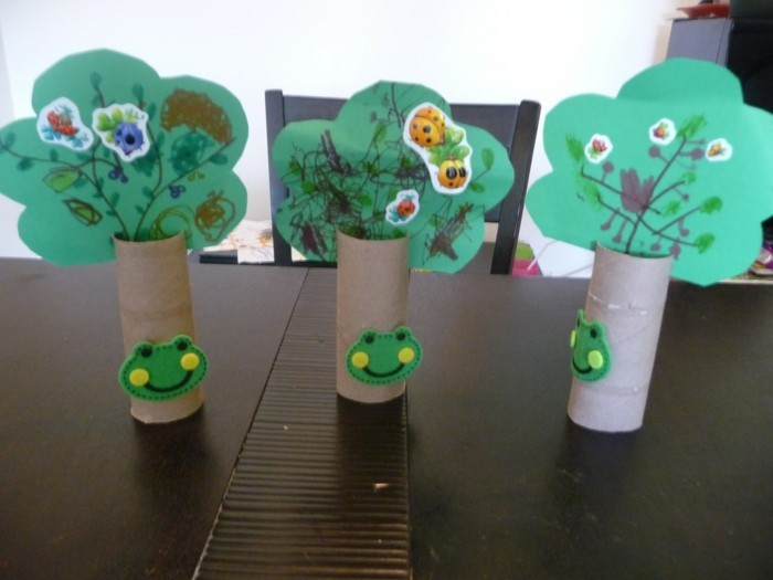 diy ideas decorating ideas with children forest