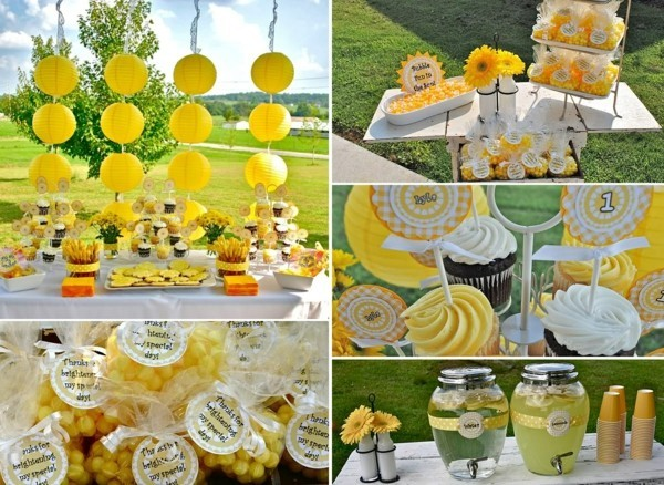 Summer Garden Party Decoration 14 Best Photos Of Adult Birthday Party Centerpieces Ideas - Adult