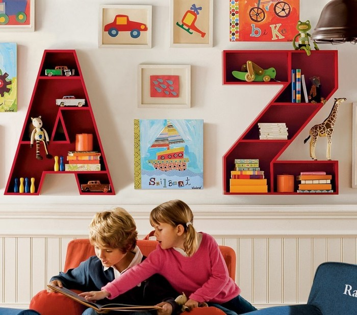decorate children's room furniture nursery