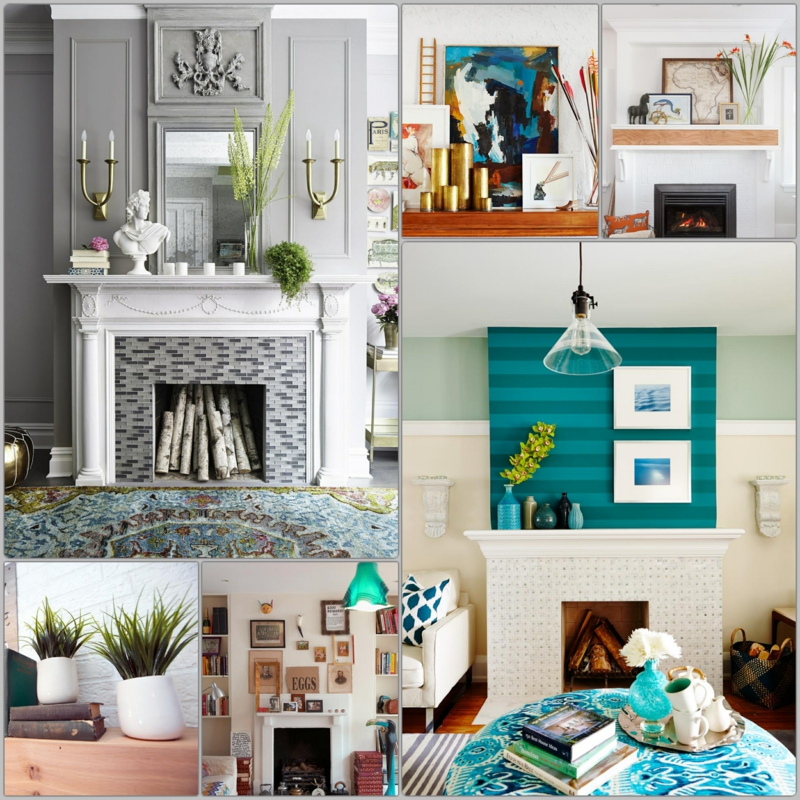 Room Designs Living Room Pictures Fireplace Deco