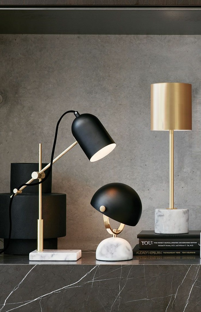 table lamp modern-Lamp table lamps