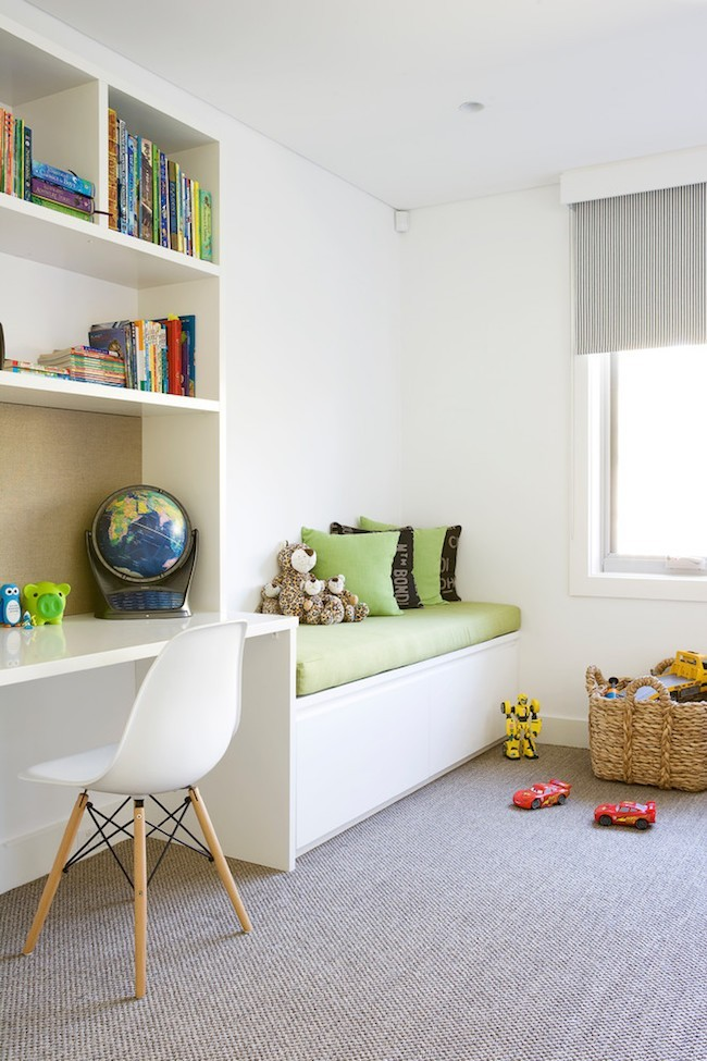 Small nursery children's furniture