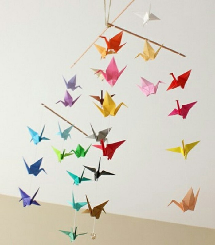 diy ideas deco ideas mobiles 13