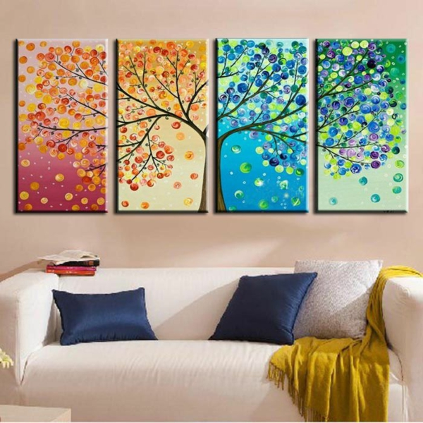 Create your own pictures diy seasons ideas