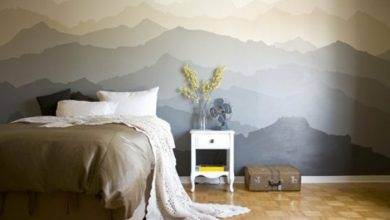 Photo of 13 creative wall design Ideas that are easy to implement