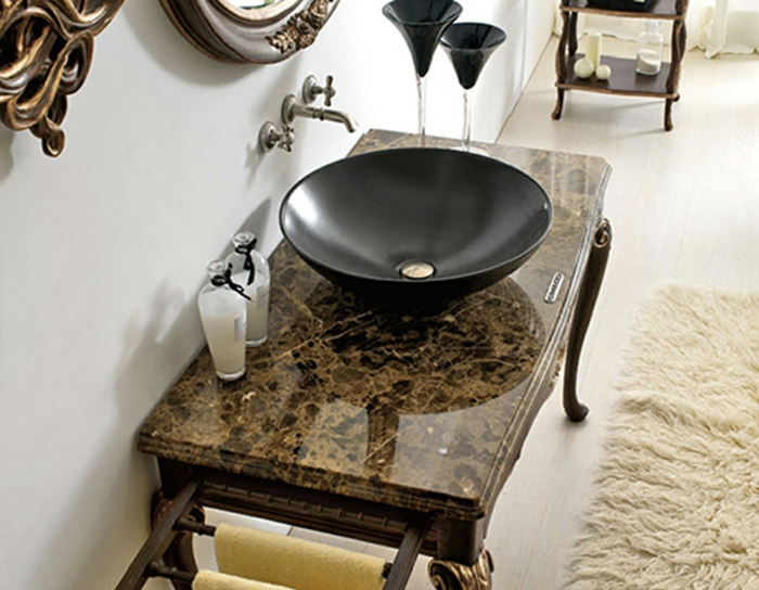 Gothic architecture features art white bathroom design bathroom design luxury bathroom