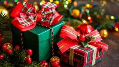 Photo of Christmas gifts for parents – real gift hits selected with love