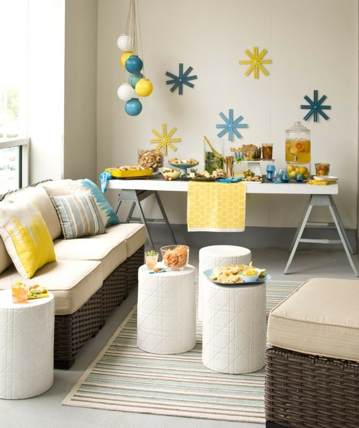walls decorate colored wall decoration small living room frame