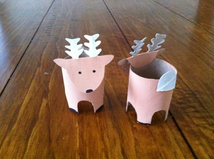 tinkering with paper towels diy ideas decorating ideas tinkering with children elk