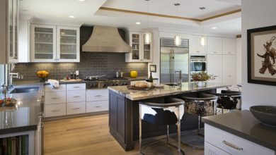Photo of 36 kitchen ideas that will transport you to country life!