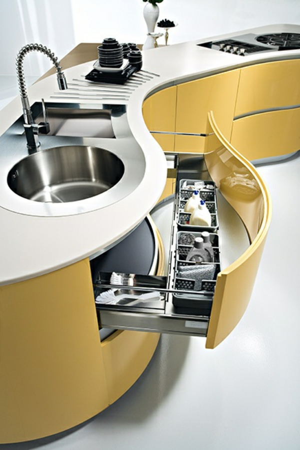 sink round sink design kitchen sink