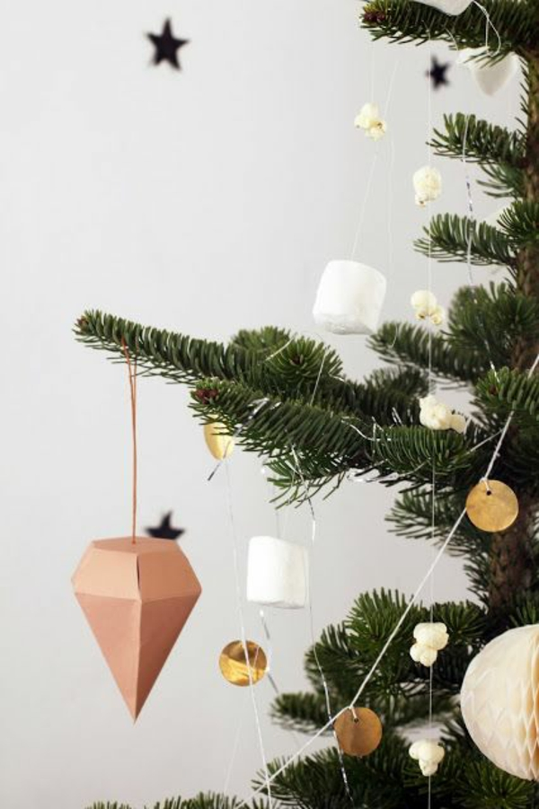 christmas tree ornaments crafting christmas tree decorate