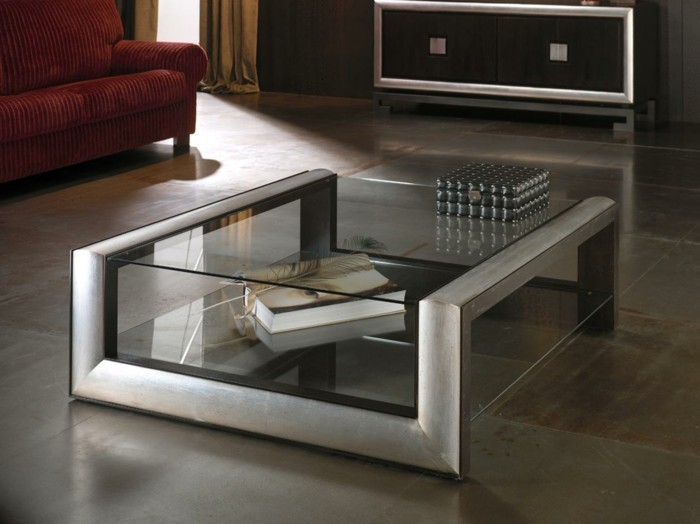 design coffee table living room table glass side table design