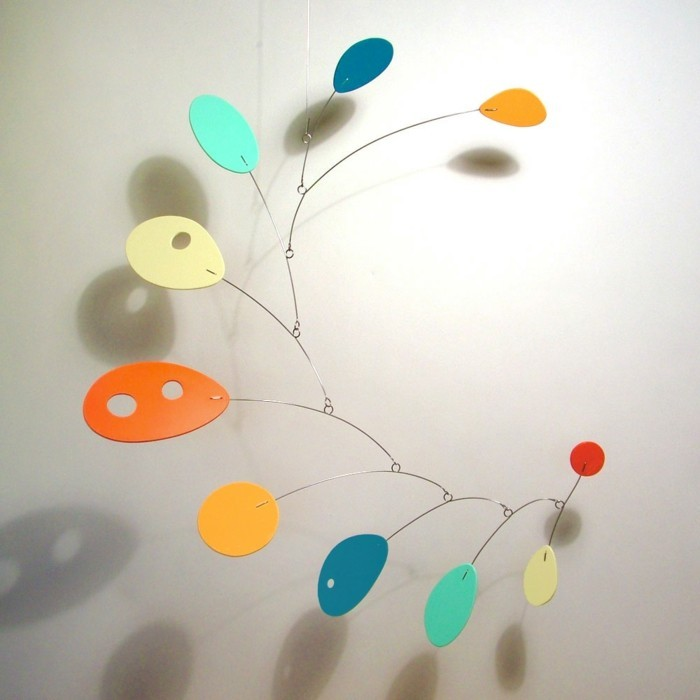 diy ideas deco ideas mobiles 30