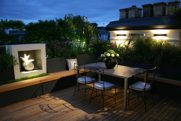 terrace design examples fresh spacious
