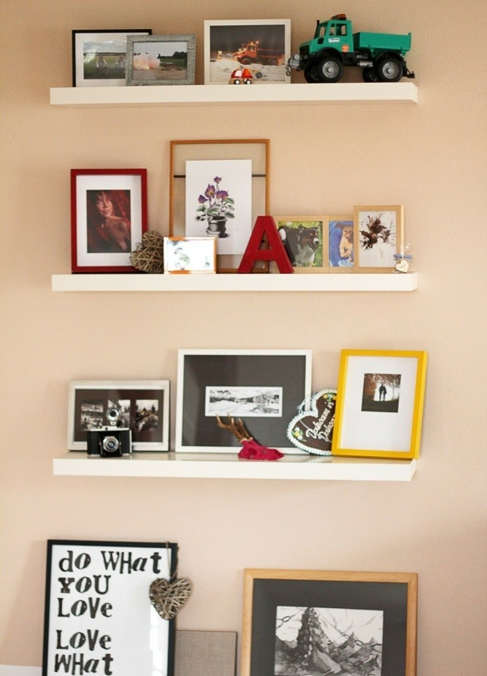 Picture bar ideas