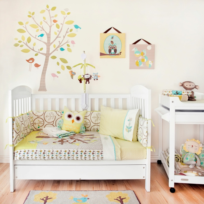 baby room set up baby bedding bed set baby
