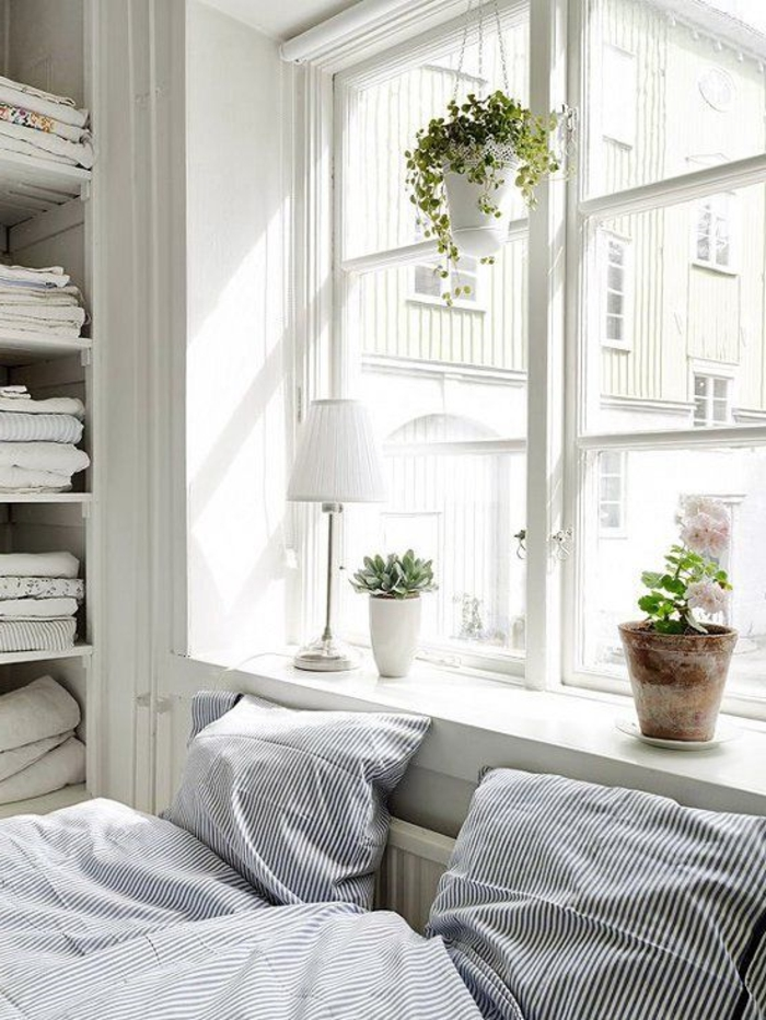 Window Sill Decoration - 57 ideas on how to discover the