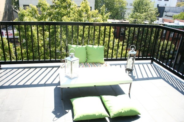 furnishing ideas small terrace shape balcony furniture