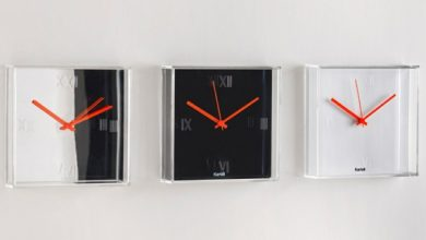 Photo of Modern wall clock – an accessory that must be present in every house