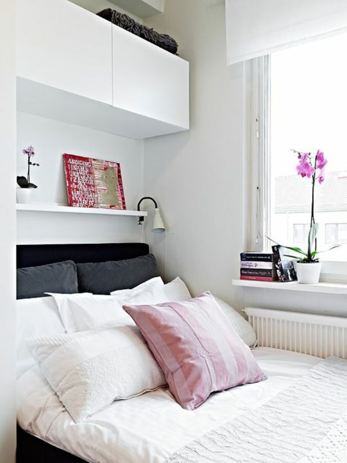 windowsill decoration bedroom decorating orchid closets