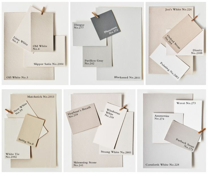 wall colors ideas farrow ball colors wall paint test beige tones