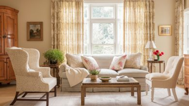 Photo of Living ideas living room – 39 ideas for a summery flair in winter!