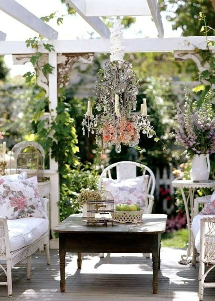 garden ideas deco garden beautiful outdoor furniture candlesticks