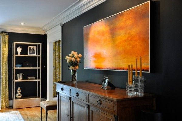 Decorationselemnete wall colors ideas
