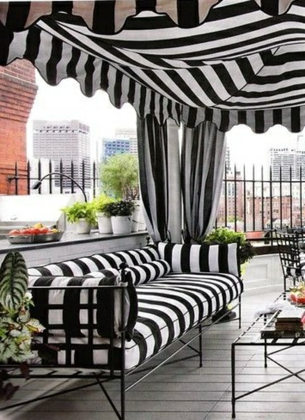 balcony roofing fabric outdoor furniture sofa