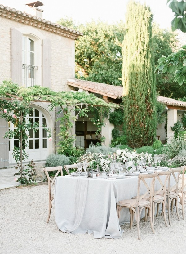 provence wedding ideas 2018 wedding trends