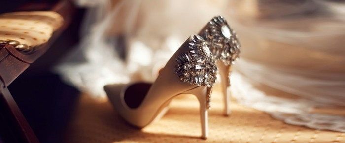 buy bridal shoes online with rhinestones