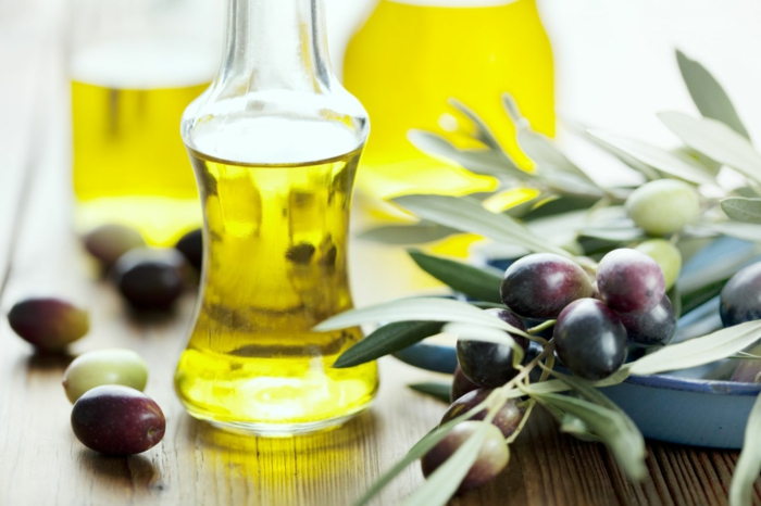 diet food omega 3 unsaturated amino acids olive oil