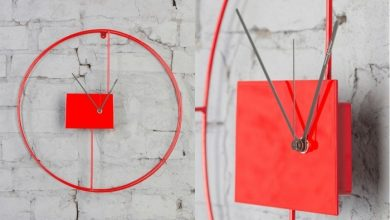Photo of Modern wall clocks – what should one actually consider when choosing a wall clock?