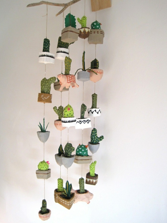 diy ideas deco ideas mobiles 59