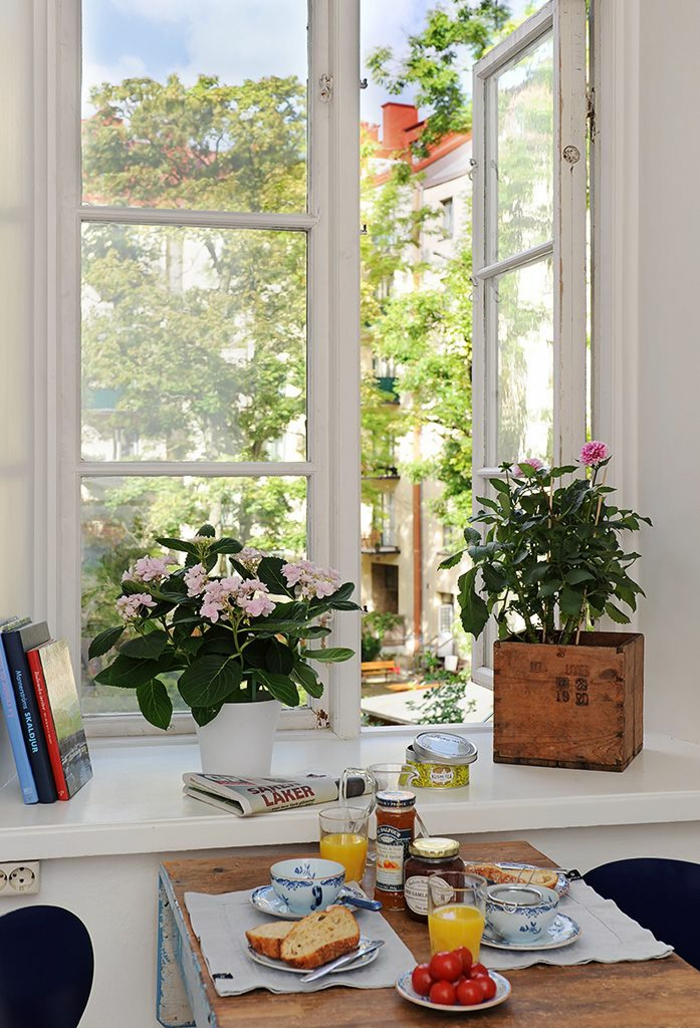 decorating room window sill deco window decorate