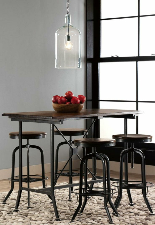 Lighting design lighting living industrial style