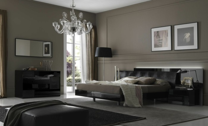 Residential Colors Wall Colors Trends Interior Design Color Stone Nuances Gray