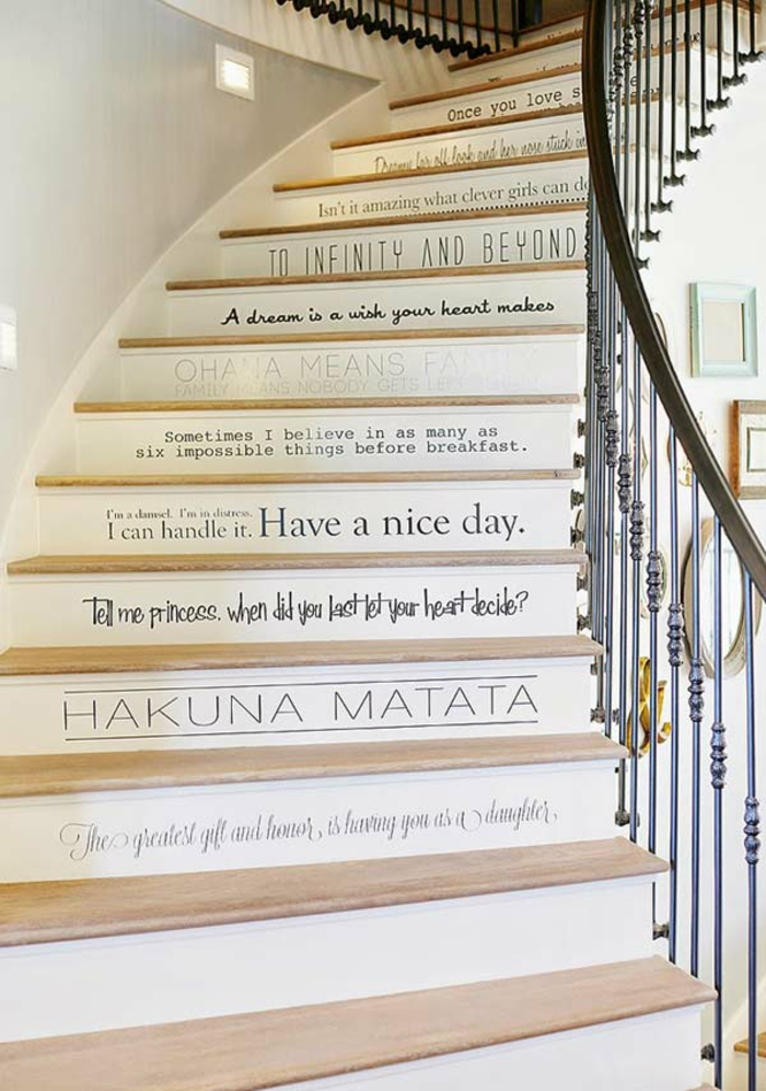 staircase wallpapers stairway design home interior design ideas
