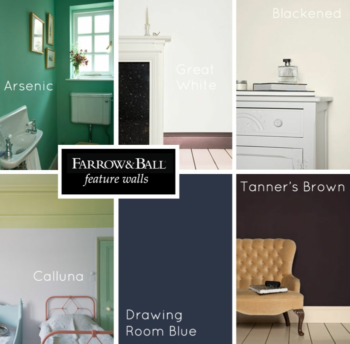 wall paints ideas wall paint test farrow ball colors